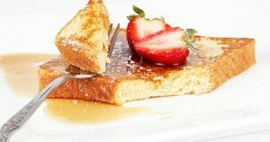 French Toast Is One Of The Best