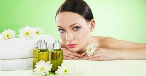 Natural Cosmetics Are Effective And Harmless