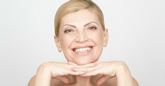Healthy Skin Keeps Your Beauty Glow