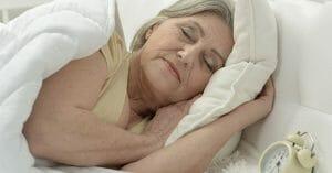 Good Night'S Sleep Is Paramount