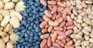 Legumes Are Healthy
