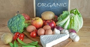 Organic Life Is The Best Way Of Life