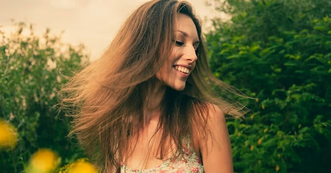 Your Spring Hair Should Look The Best