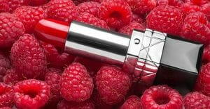 Berry Can Be Used To Create A Gorgeous Lipstick