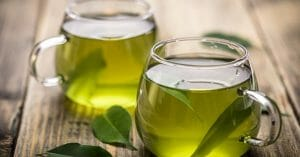 Green Tea Has Been One Of The Most Popular Drink In The World