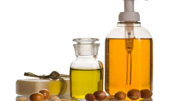 There Are Plenty Of Kinds Of Natural Oils