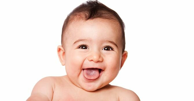 Keep Your Baby Happy By Preventing Any Diseases From Reaching Him Or Her