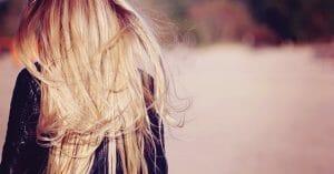 Long Hair Is Beautiful