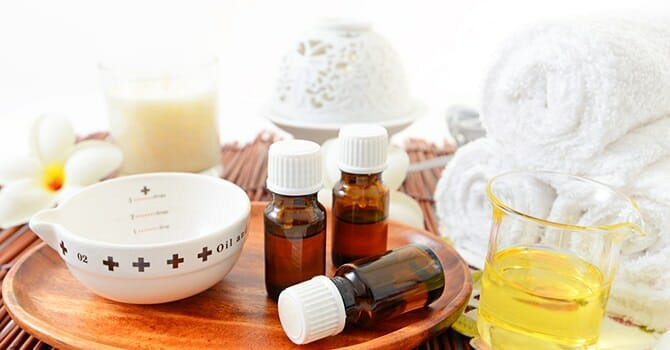 Oils Are One Of The Healthiest Things On Earth