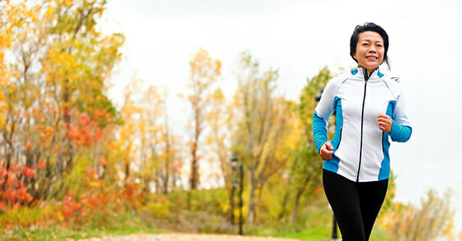 Exercise Is One Of The Best Prevention For Many Kinds Of Diseases