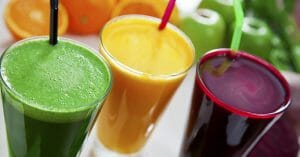 Juicing Is A Delicious Way Of Keeping Ourselves Healthy