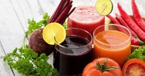 Juicing Has Become A Popular Diet Nowadays