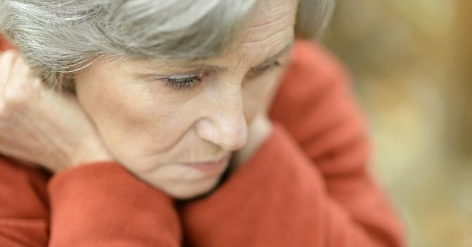 Negative Emotions Contribute To Multiple Kinds Of Illnesses