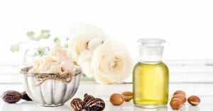 If You'Re Looking For A Good Oil, Look For Argan