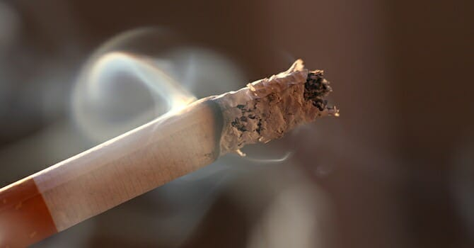 Smoking Puts Our Lives At Very High Risk Of Developing Lethal Diseases
