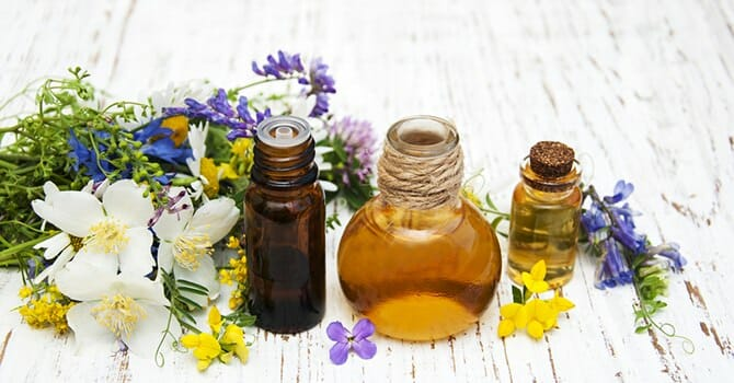 There Are A Multitude Of Benefits In Natural Oils