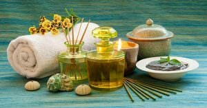 Natural Oils Comes With A Wide Array Of Benefits