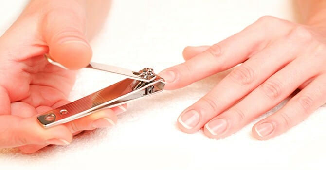 Nail Care Shouldn't Be Neglected