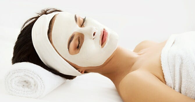Flaky Skin Can Be Prevent By Applying An Excellent Facial Mask