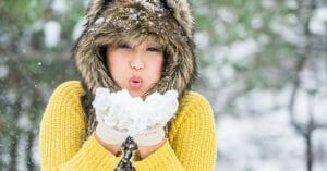 Protect Your Skin From The Harshness Of Winter