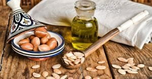 Argan Oil Can Be Use Just About For Anything