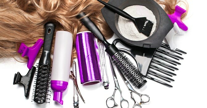 Choosing The Right Hair Care Tools Affects Your Hair Health