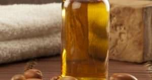 Argan Oil Is So Miraculous