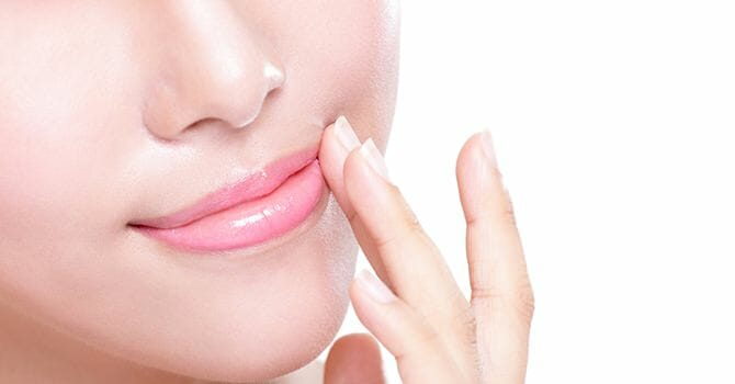 There Are Several Ways That Can Help You Keep Your Lips Kissable
