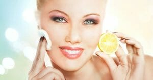 Lemon Is One Of The Most Effective Anti-Aging Solutions Available