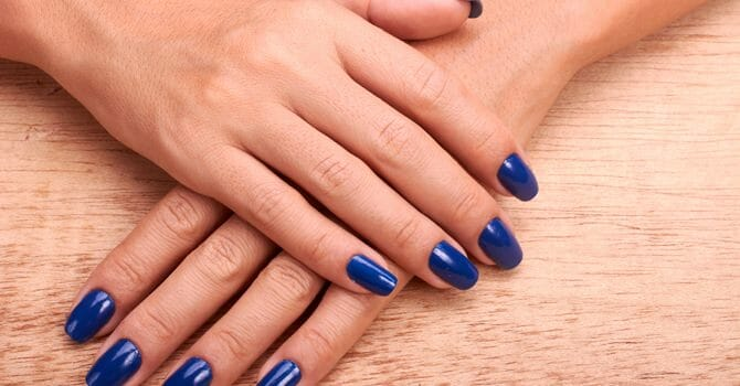DIY Manicure Lets You Tailor It To Your Liking