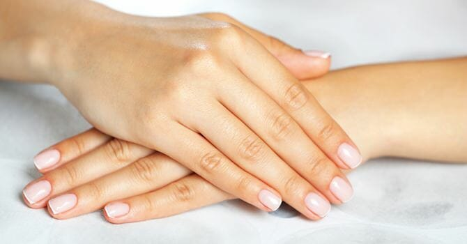 Certain Manicure Looks Better On Certain Nail Shapes