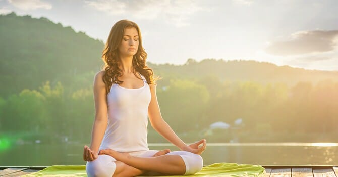 Practicing Yoga Has Been An Effective Anti-Aging Activity