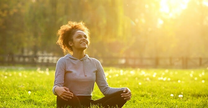 Yoga Can Be Effective In Maintaining Youthful Skin