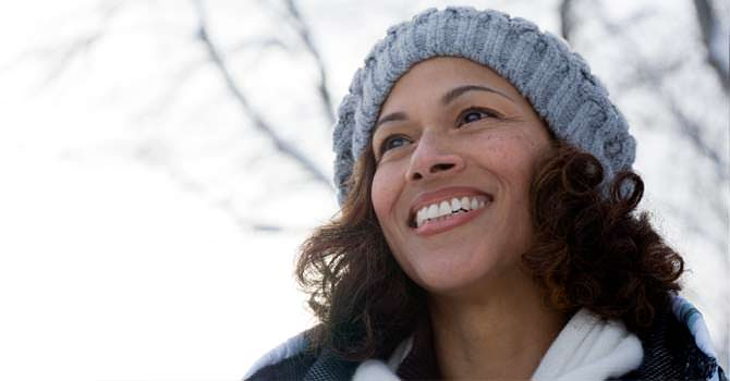 5 Skin Tips You Need This Winter