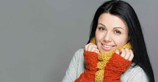 3 Winter hair care tips for you