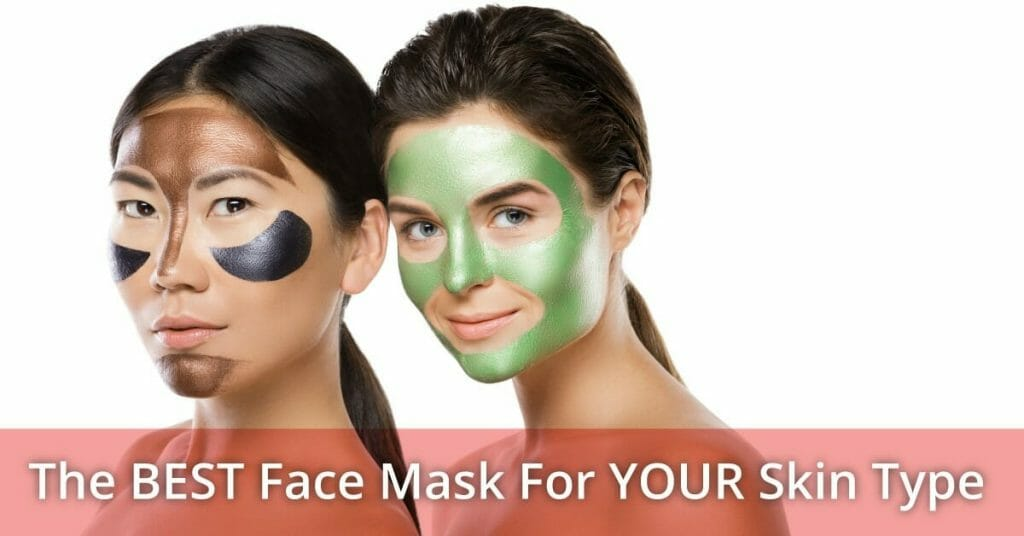 face masks for all women