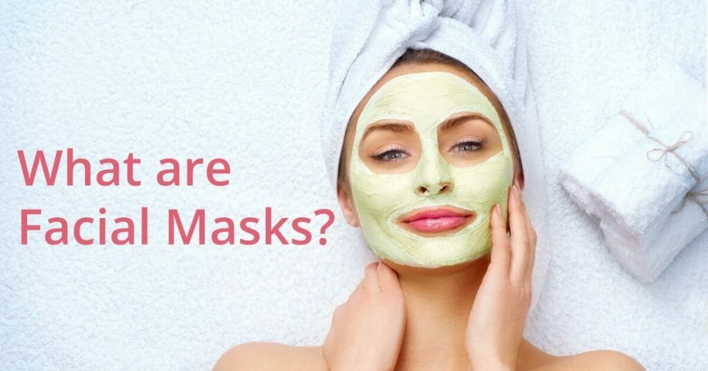 what is facial mask