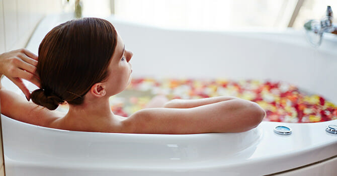 Hydrate And Relax With A Personalized Spa Day