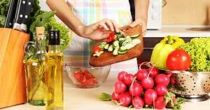 Delicious, Argan-Oil Recipes