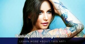 Enhance Your Skin With A Tattoo That Describes Your Mindset