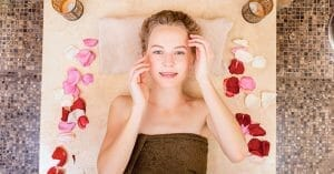 Hammam Experiences Enhance Mature Women's Beauty Around The Globe