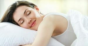 Beauty Sleep Improves Your Complexion's Appearance Over Time