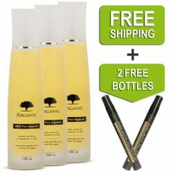 3 Bottles Free Shipping And 2 Free Samples