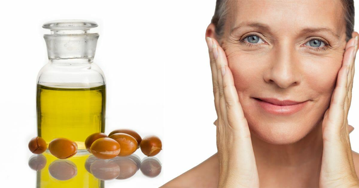 argan oil for treatment