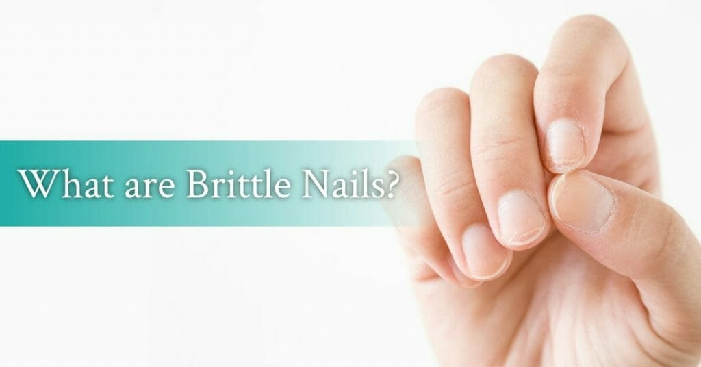 what are brittle nails