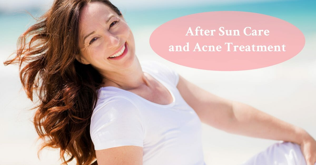 argan oil's sun care