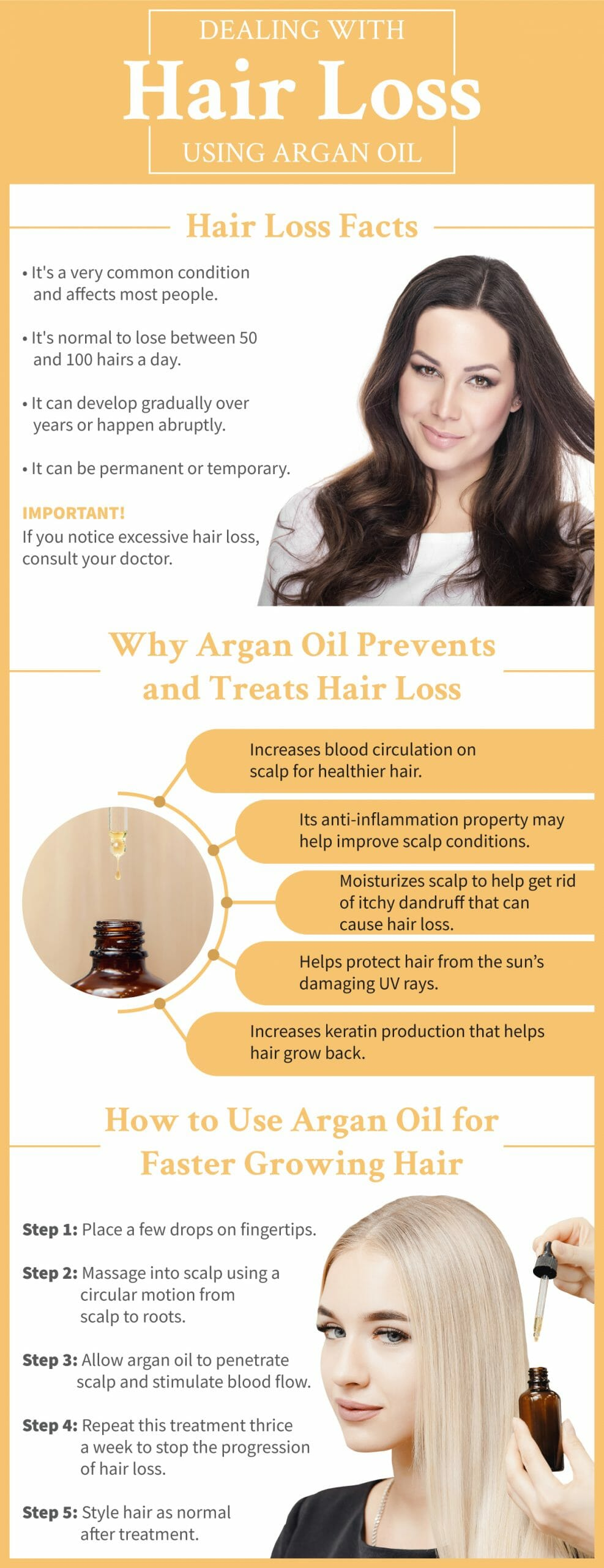 argan hair growth oil